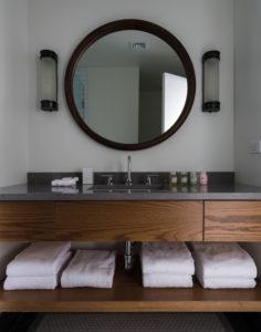 Bathroom Vanities made of MDF Idea
