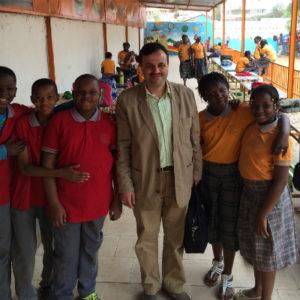 Savas Ozturk Compassion Action Foundation