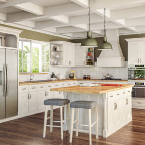 Kitchen Cabinets East Brunswick NJ