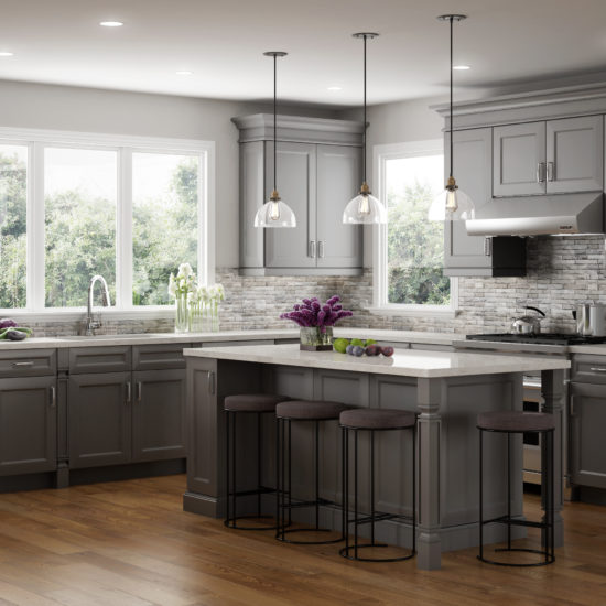 Kitchen Cabinets In East Brunswick NJ [Showroom