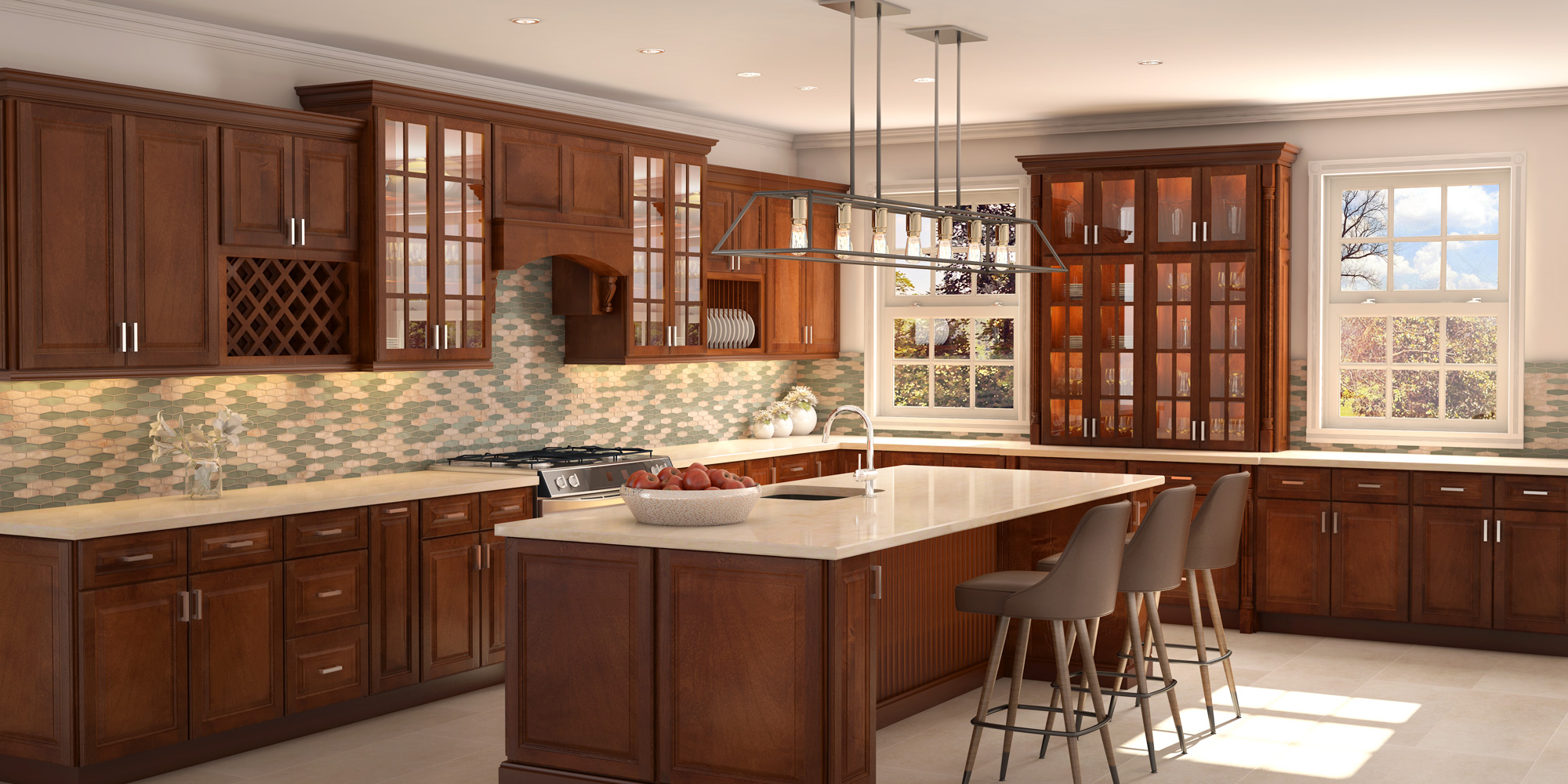 kitchen cabinets new brunswick nj