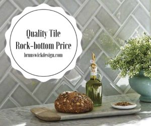 Tile Backsplash Top Quality Rock Bottom Price