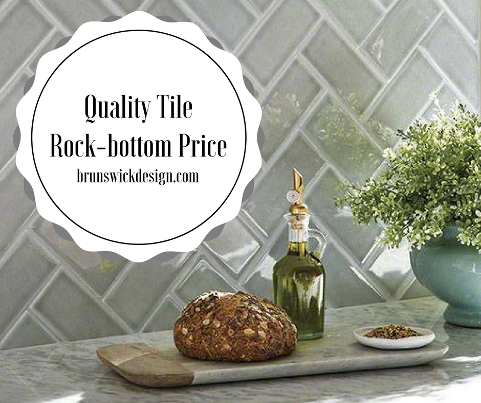 Tile Backsplash Top Quality Rock Bottom Price