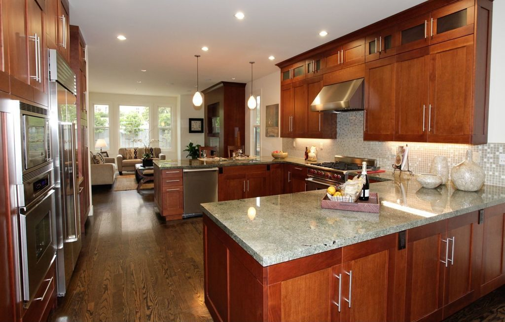 Shaker style cabinets with charm and elegance you desire for Shaker style kitchen cabinets manufacturers