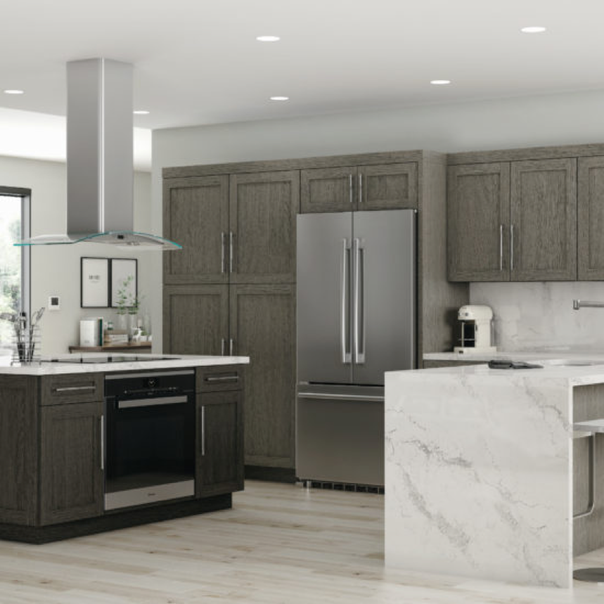 5 Things To Consider When Buying Kitchen Cabinets