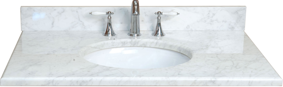 How to Choose Slab or Tile Marble Countertops