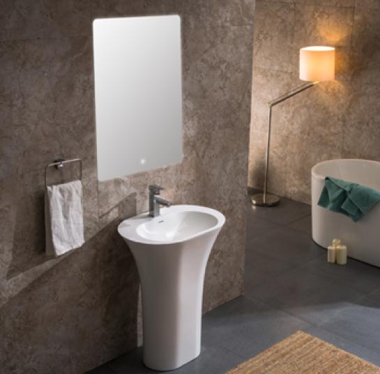 Choosing Bathroom Vanities For Disability Access Brunswick Design - Bathroom vanities for wheelchair access