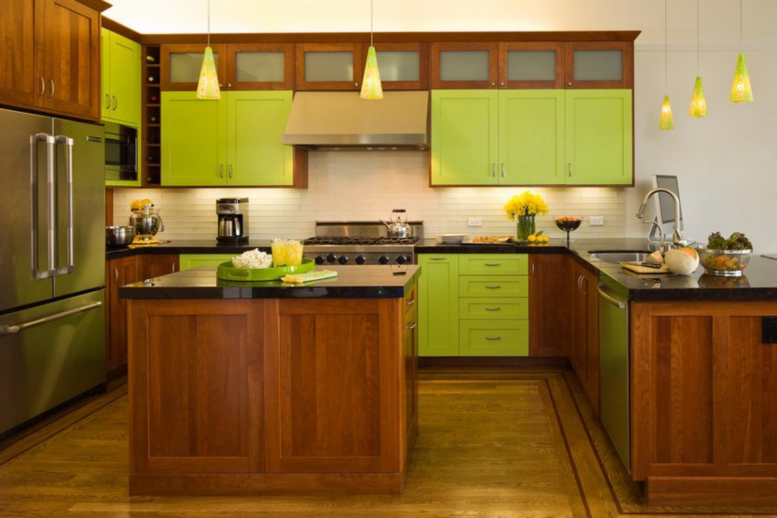 Eco Friendly Cabinets When You Re Remodeling Your East Brunswick Brunswick Design