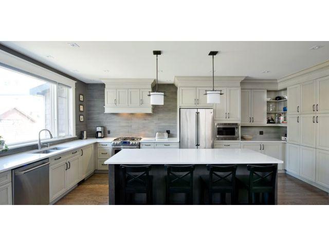 Contemporary versus modern kitchen brunswick design - Contemporary vs modern design ...