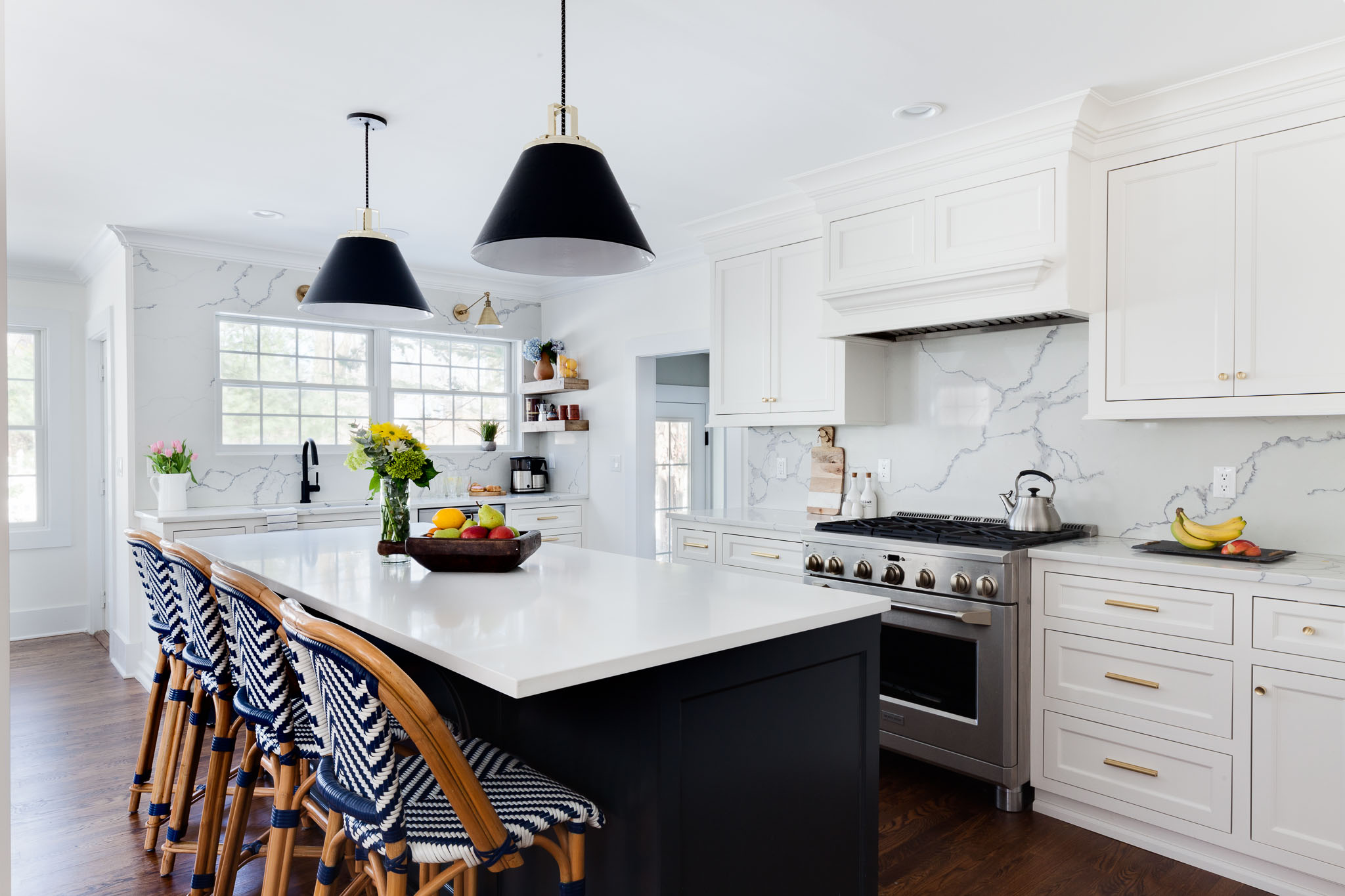 Choosing Cabinet Hardware For Your Kitchen Remodel